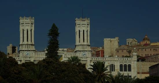 Cagliari, i  - CAGLIARI - inserita il 31-Oct-07