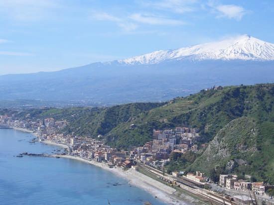 Costa orientale da Taormina a Riposto | TAORMINA | Fotografia di I Mastrazzi B&B