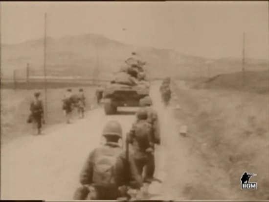 invasione Americana  - Gela (7189 clic)