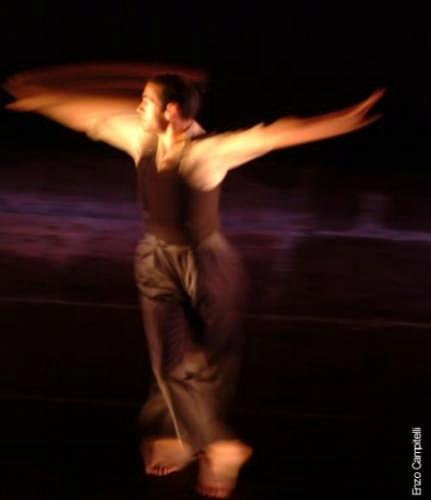 danzatore a Ravello (2505 clic)