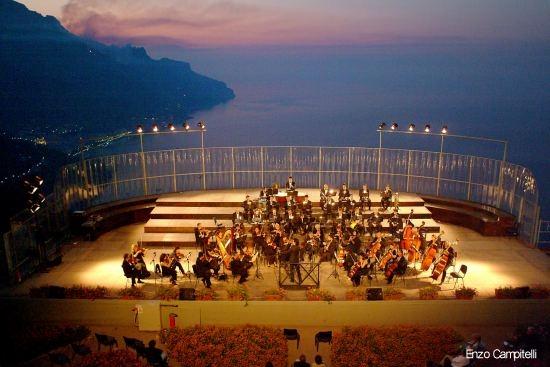 festival a Ravello ( Sa) (5785 clic)
