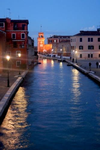 Venezia (2777 clic)
