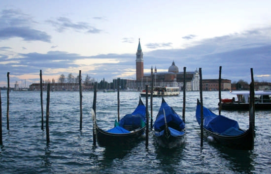Venezia (3423 clic)