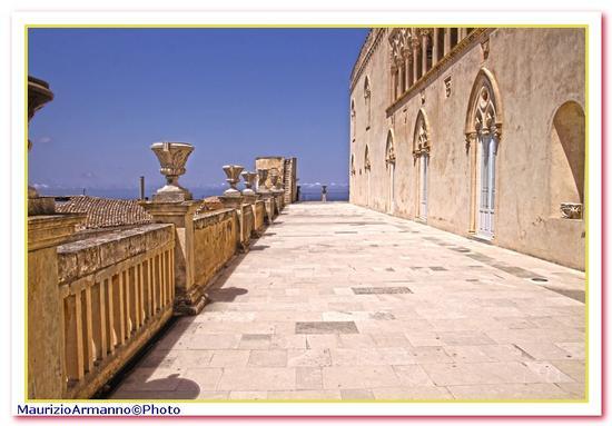 Castello di Donnafugata (2253 clic)