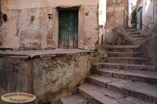 Via del Calvario - Altofonte (5597 clic)