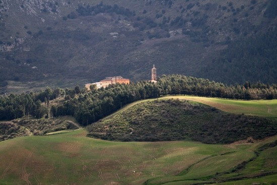 Poggio San Francesco - Altofonte (4778 clic)