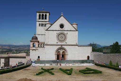 Assisi - Santuario  (4482 clic)