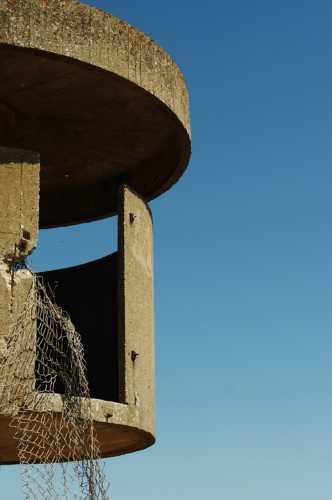Segre[ga]to sull'Alta Murgia - Altamura (2000 clic)