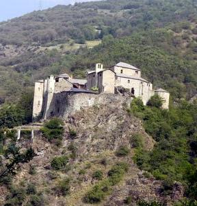 Il castello di Quart  (4606 clic)