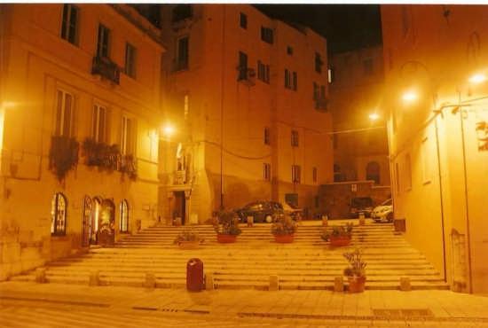 scalinatella - Cagliari (1493 clic)