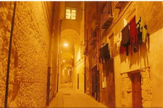 quartiere ebraico  - Cagliari (1806 clic)
