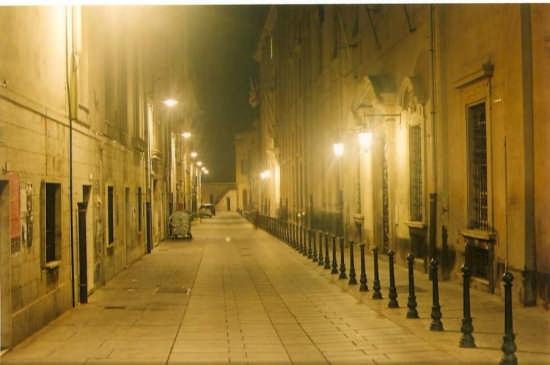 via dell'università - CAGLIARI - inserita il 21-Dec-07