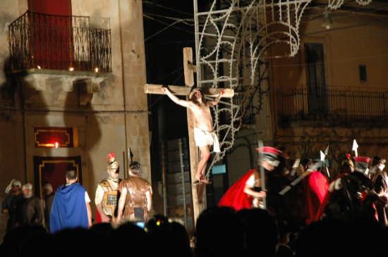 Ultimo Venerdì di Quaresima - Ispica (3662 clic)