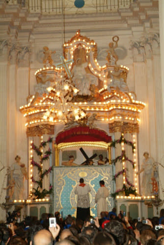 Venerdì Santo - Ispica (2957 clic)