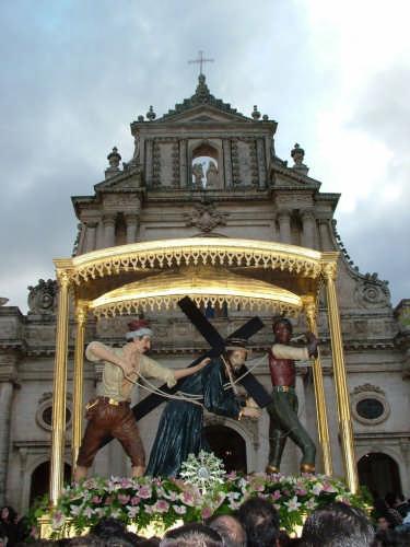 Venerdì Santo - Ispica (2334 clic)