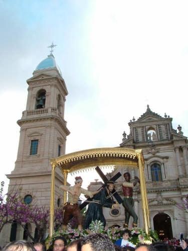 Venerdì Santo - Ispica (2496 clic)