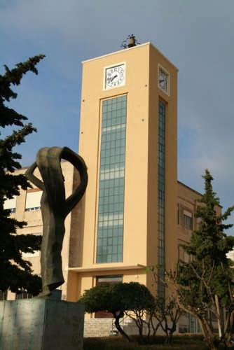 Torre dell'Orologio - Ispica (2796 clic)