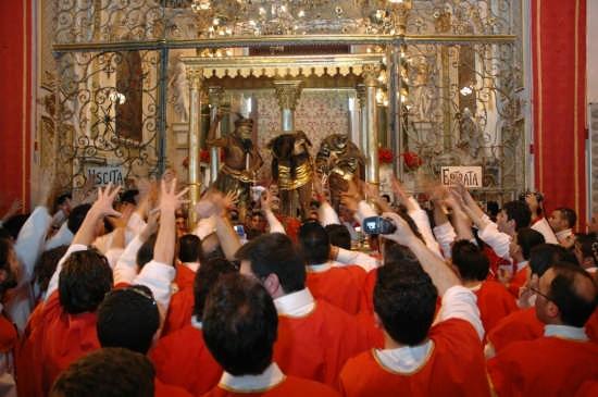 Giovedì Santo - Ispica (4012 clic)