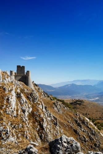 Rocca Calascio (2247 clic)