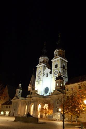 Il Duomo - Bressanone (4023 clic)