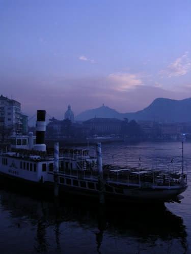 Lago - Como (2526 clic)