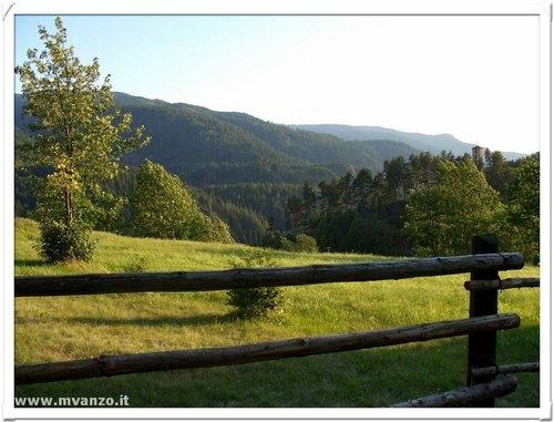panorama - Cavalese (4018 clic)