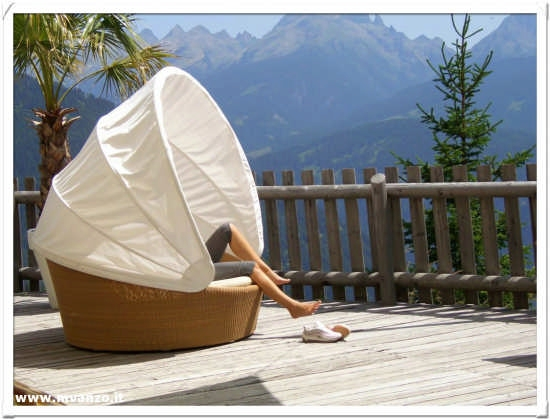Relax al rifugio  Gardonè - Predazzo (5380 clic)