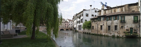 Panoramica - Treviso (4484 clic)