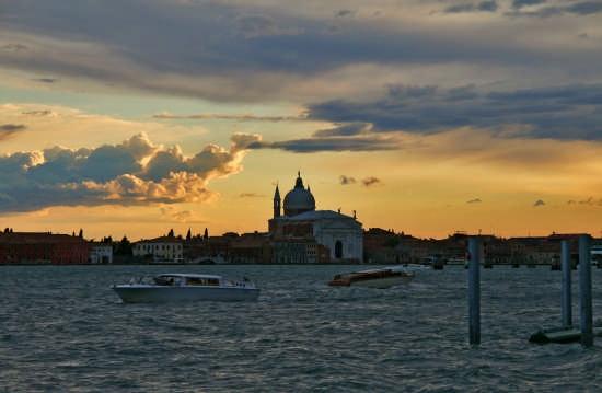 Chiesa del Redentore - Venezia (3415 clic)