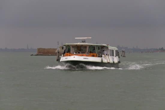 A tutta forza - Venezia (2276 clic)