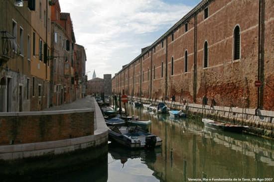 Il Silenzio - Venezia (2142 clic)