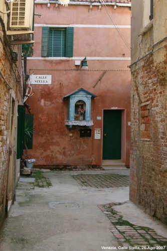 Venezia: Corte Stella (2594 clic)