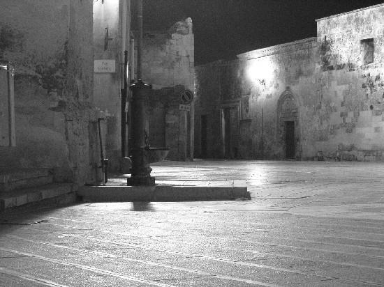 Acqua cheta - Melpignano (2316 clic)