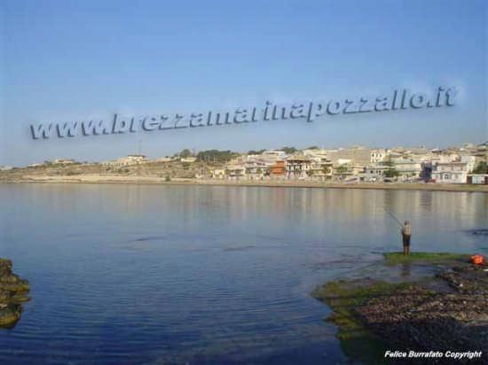 Il pescatore - Pozzallo (4415 clic)