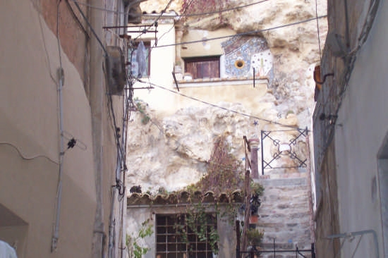 VICOLO - Cianciana (3859 clic)