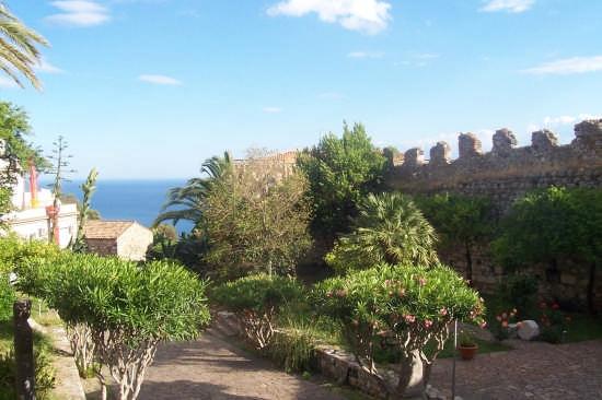taormina - Calamonaci (2815 clic)