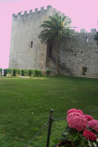 il castello - Erice (3154 clic)