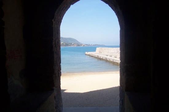 angolo di mare a milazzo (4486 clic)