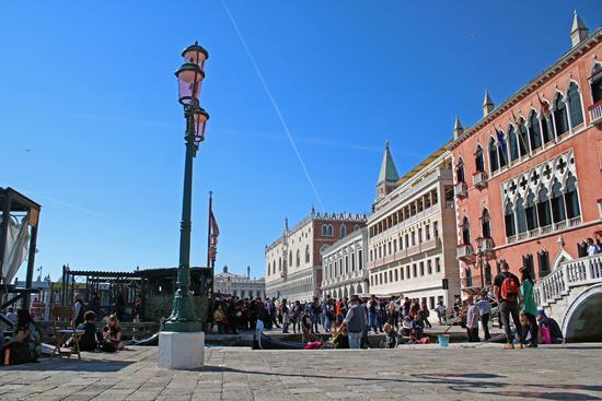 Paesaggi veneziani (361 clic)