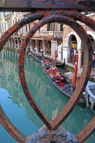 Gondola - Venezia (367 clic)