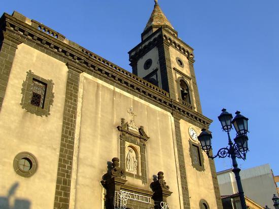 Chiesa Madre di Mascalucia - Catania (2070 clic)