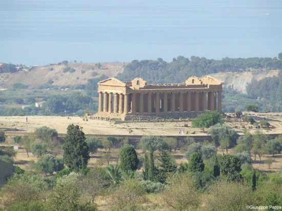 Tempio - Agrigento (3173 clic)