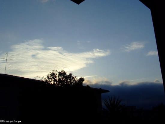 Clouds - Mascalucia (2761 clic)