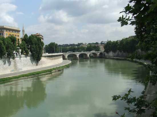 Lungotevere - Roma (2247 clic)