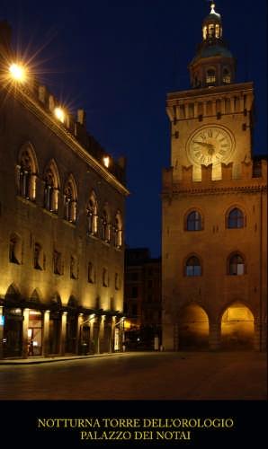 Palazzo dei Notai - Bologna (4189 clic)