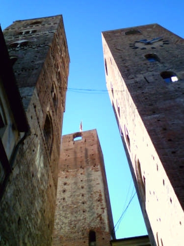 Le Torri di Albenga (2938 clic)