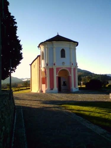 Nostra Signora delle Grazie-VILLANOVA D'ALBENGA (2652 clic)