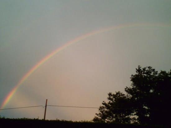 arcobaleno - Novara (2453 clic)