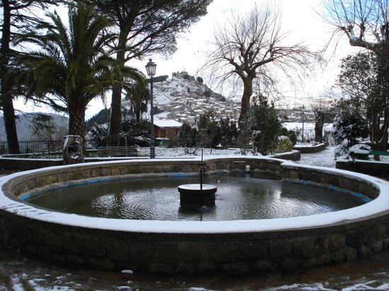 Villa Chalet  - Mistretta (2161 clic)