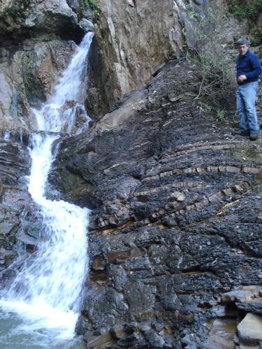 Valle delle cascate. Acquasanta - Mistretta (964 clic)